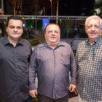 Alexandre, Adriano E Fernando Dalólio