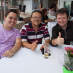 Alisson E Wagner Soares, Ocian Veras