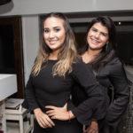 Andreza Saraiva E Lorena Leal
