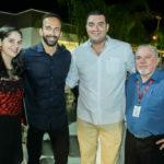 Ariana De Cena, Rafael Ximenes, Getulio Marcos E Joao Carlos (1)