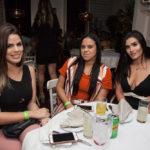 Carol Marques, Ana Raquel E Shael Rodrigues