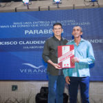 Cláudio Barreira E Francisco Claudemir