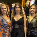 Claudia Diniz, Tayra Romcy E Liliana Diniz (1)