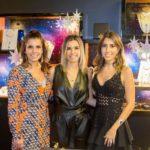 Claudia Diniz, Tayra Romcy E Liliana Diniz (5)