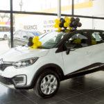 Coquetel Na Renault Regence (10)