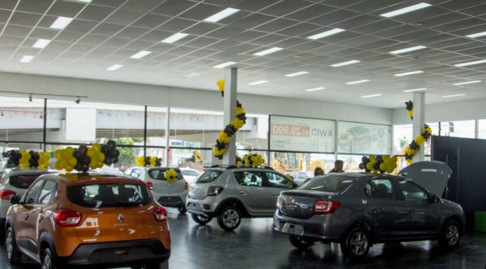 Coquetel Na Renault Regence (25)