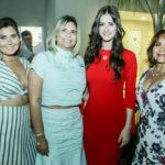 Daniele Goiana, Sarina Fernandes, Mariana Mangela E Irla Ximenes (4)