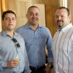 Ednardo Oliveira, George Alencar E Rodrigo Castro (1)
