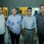 Elder Ther, Airton Fernades, Gustavo Carvalho E Kalil Otoch (2)