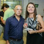 Janio Augusto E Sonia Duarte
