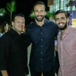 Jefesson Almeida, Rafael Ximebes E Marcos Magalhães (2)