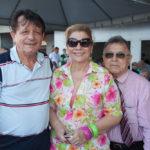 Jerônimo Neto, Priscila Cavalcanti E José Augusto