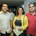 Jonatas Costa, Adriana Bardavil E Luiz Henrrique