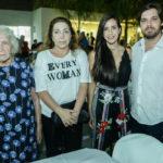 Juanice, Armenia Siebra, Rafaela Parente E Bruno Siebra (2)