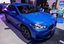 Lançamento Da BMW X2 Welle Motors Iguatemi 29