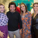 Lilian Porto, Rafael Gualberto, Claudia Diniz E Liliana Diniz (2)