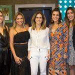 Liliana Diniz, Vanessa Queirós, Giedra Alfredo, Claudia Diniz E Raquel Machado (1)