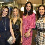 Niedja Bezerra, Liliana Diniz, Gina Gonçalves E Ana Maria Ximenes (1)