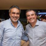 Paulo Angelin E Ricardo Bezerra
