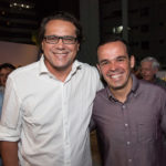 Paulo Fraga E Victor Araújo