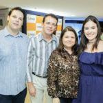 Paulo, Kalebe, Ecleine Sequeira E Raquel Lima (2)