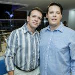 Paulo Sequeira E Kalebe Sequeira