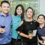 Paulo, Stephanie, Rachel, Caio Santos (2)