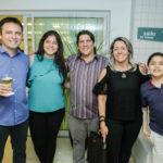 Paulo, Stephanie Santos, Alexandre Moura Rachel, Caio Santos (2)