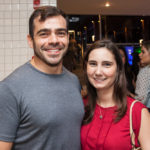Rafael Tavares E Anne Cavalcante