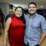 Simone Rayol E Diego Costa Lima