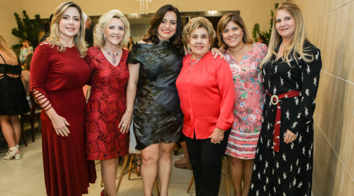 Suyane Dias Branco, Graça Da Escossia, Lia Freire, Consuelo Dias Branco, Gisela Vieira E Morgana Dias Branco (3)