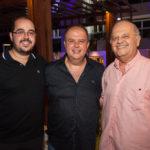 Victor, Marcelo E Vartam Mota