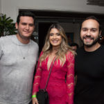 Yago Peixoto, Rebeca Lopes E Ítalo Pontes_