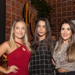 Érica Bessa, Marina Benevides E Evelyn Bessa