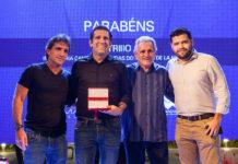 Adalberto Mota Machado, Jonathas Costa, Emanuel Capistrano E Meudo Claro