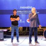 Adalberto Mota Machado E Emanuel Capistrano
