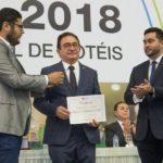 Alan Damasceno, Manoel Linhares E Júlio Calls (6)