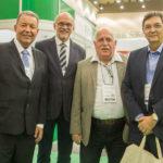 Alexandre Sampaio, Carlos Periquito, Eduardo Cavalcanti E Luiz Carlos Pontes (2)