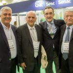 Alfredo Lopes, Dilson Jathay, Eraldo Alves E Dilson Fonseca (1)