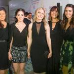 Ana Flávia Wakabara, Raíssa E Roberta Vasconcelos, Fernanda Peixoto E Camila Moreira (2)