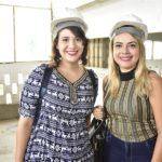 Ana Lídia Coutinho E Monika Vieira