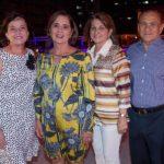 Ana Studart, Zena Targino, Teresinha E Alfredo Costa (2)