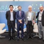 Antônio Gomes De Souza Filho, Élcio Batista, Caio Marini E Júlio Cavalcante Neto