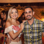 Camila Gonçalves E Igor Pedrosa