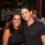 Carol Carvalho E Tiago Mapurunga