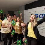 Convenção De Vendas Lopes Immobilis Na CDL 15