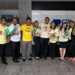 Convenção De Vendas Lopes Immobilis Na CDL 16