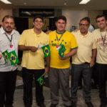 Convenção De Vendas Lopes Immobilis Na CDL 21