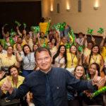 Convenção De Vendas Lopes Immobilis Na CDL 25