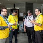 Convenção De Vendas Lopes Immobilis Na CDL 7